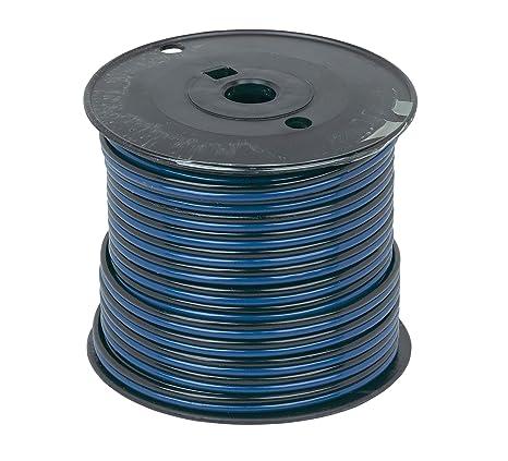 amazon com: hopkins 49975 12 gauge 2 wire bonded wire spool, 100 feet:  automotive