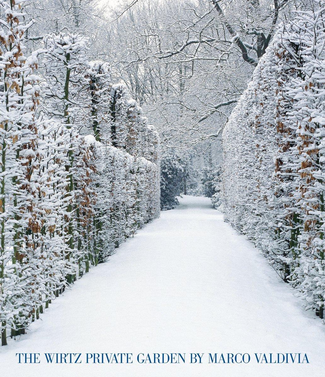 Read Online The Wirtz Private Garden: Photographs by Marco Valdivia pdf