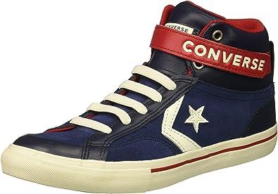 vans sk8-hi moc zapatillas altas unisex niños