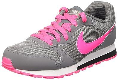 Girls Md Runner 2 Low-Top Sneakers Nike Cheap Original k9dtnvFYr4