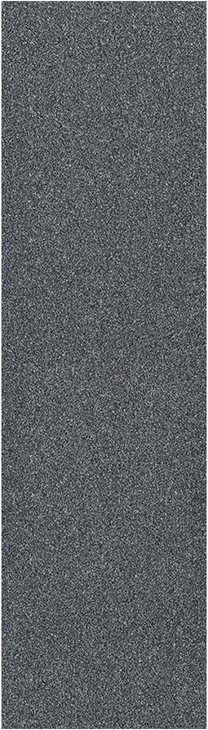 MOB SINGLE SKATE GRIP SHEET 9x33 BLACK SKATE GRIPTAPE