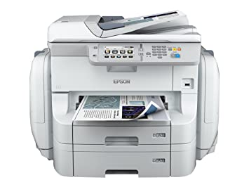 Epson Workforce Pro WF-R8590DTWF - Impresora multifunción ...