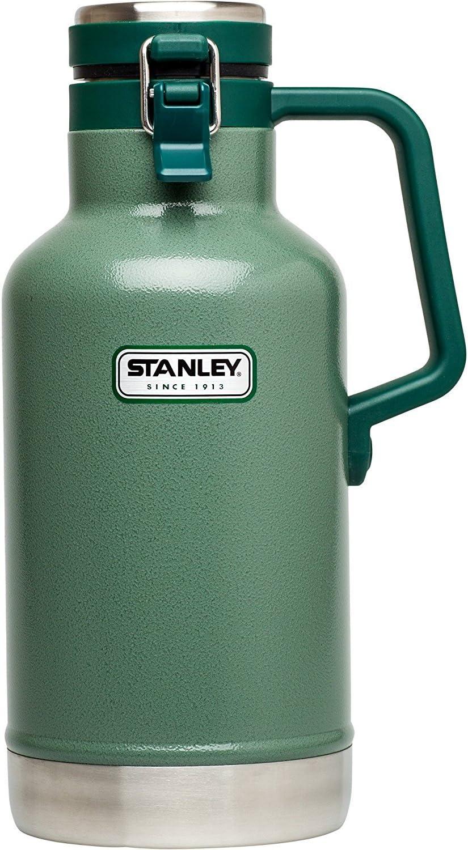 STANLEY 真空断熱ボトル グロウラー 1.89L