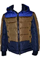 Jackets for men MARINA YACHTING Mod. 41330 (730) goose, removable hood