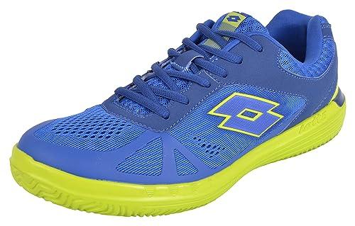 Vip Shoes Blue Quaranta Running Ukindia 42 Men's Pacific Lotto 8 w6pf4wx