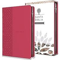 Santa Biblia Rvr 1960 - Tamaño Manual, Letra