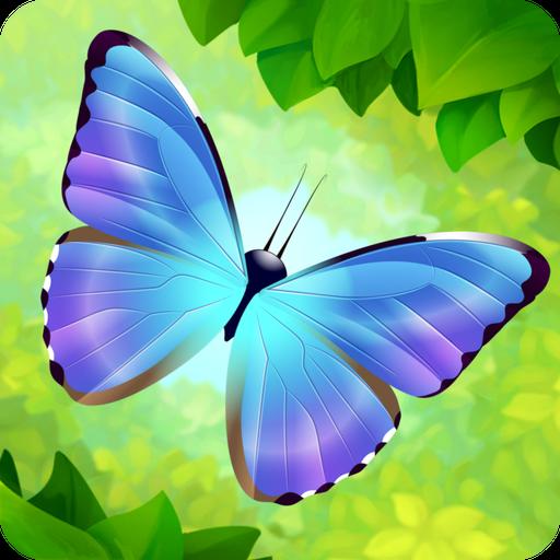 (Flutter: Butterfly Sanctuary)