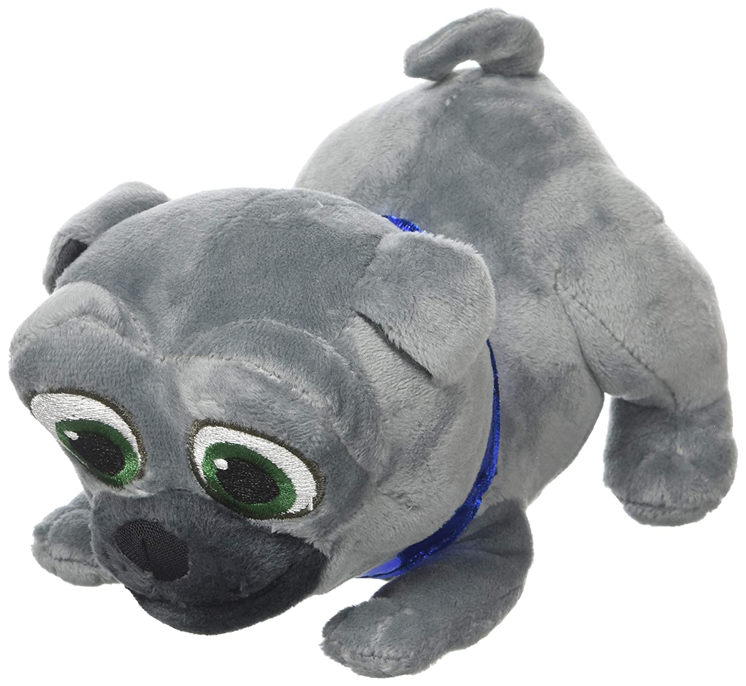 Puppy Dog Pals 5 Beans Plush Bingo