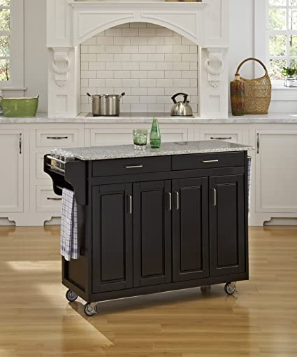 amazon com home styles 9200 1043 create a cart 9200 series cabinet