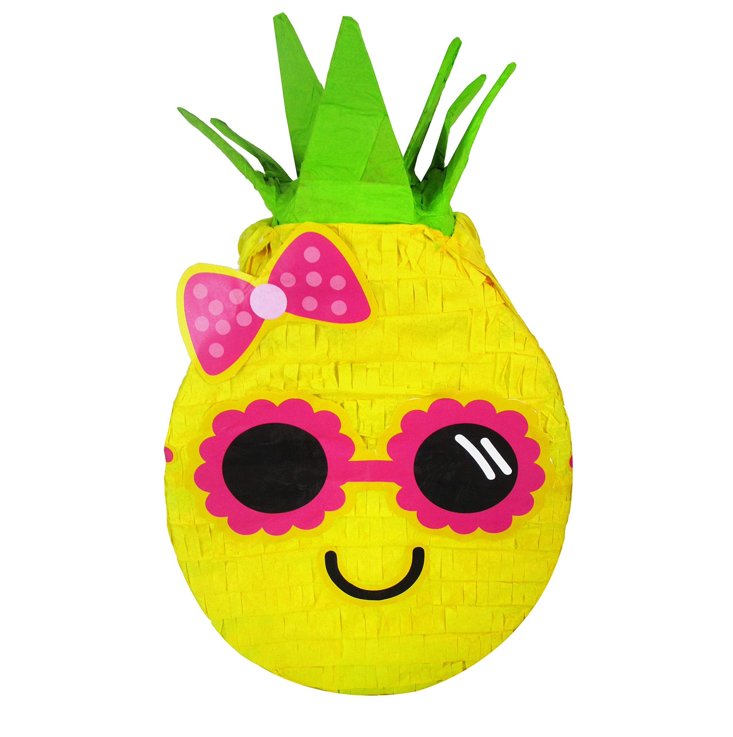 Cool Pineapple Pinata for Luaus
