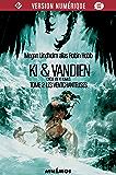 Les Ventchanteuses: Ki et Vandien, tome 2