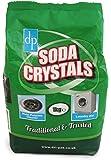Dri-Pak Soda Crystals (1kg / 2.2 lb Bag)