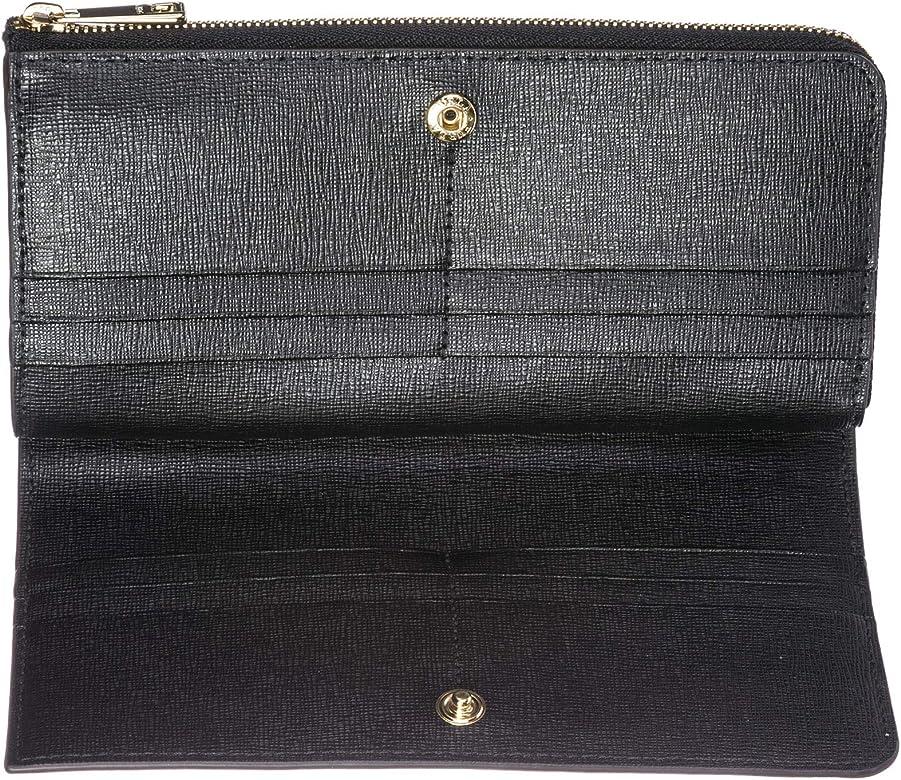 Furla cartera billetera bifold de mujer en piel nuevo ...