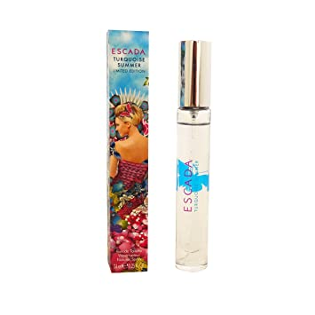 Escada Turquoise Summer Eau de Toilette 0.3oz (7.4ml) Spray