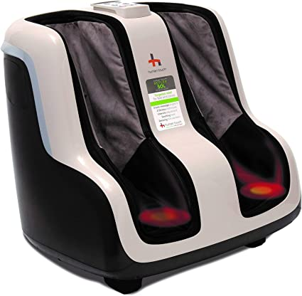 Amazon.com: Human Touch Reflex SOL Foot and Calf Relaxation