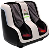 Human Touch Reflex SOL Foot and Calf Relaxation Shiatsu Massager with Heat and Vibration- Patented Technology - Extended…