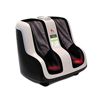Human Touch Reflex SOL Foot and Calf Shiatsu Massager