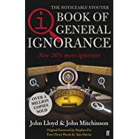 Qi the Book of General Ignorance: The Noticeably Stouter Edition