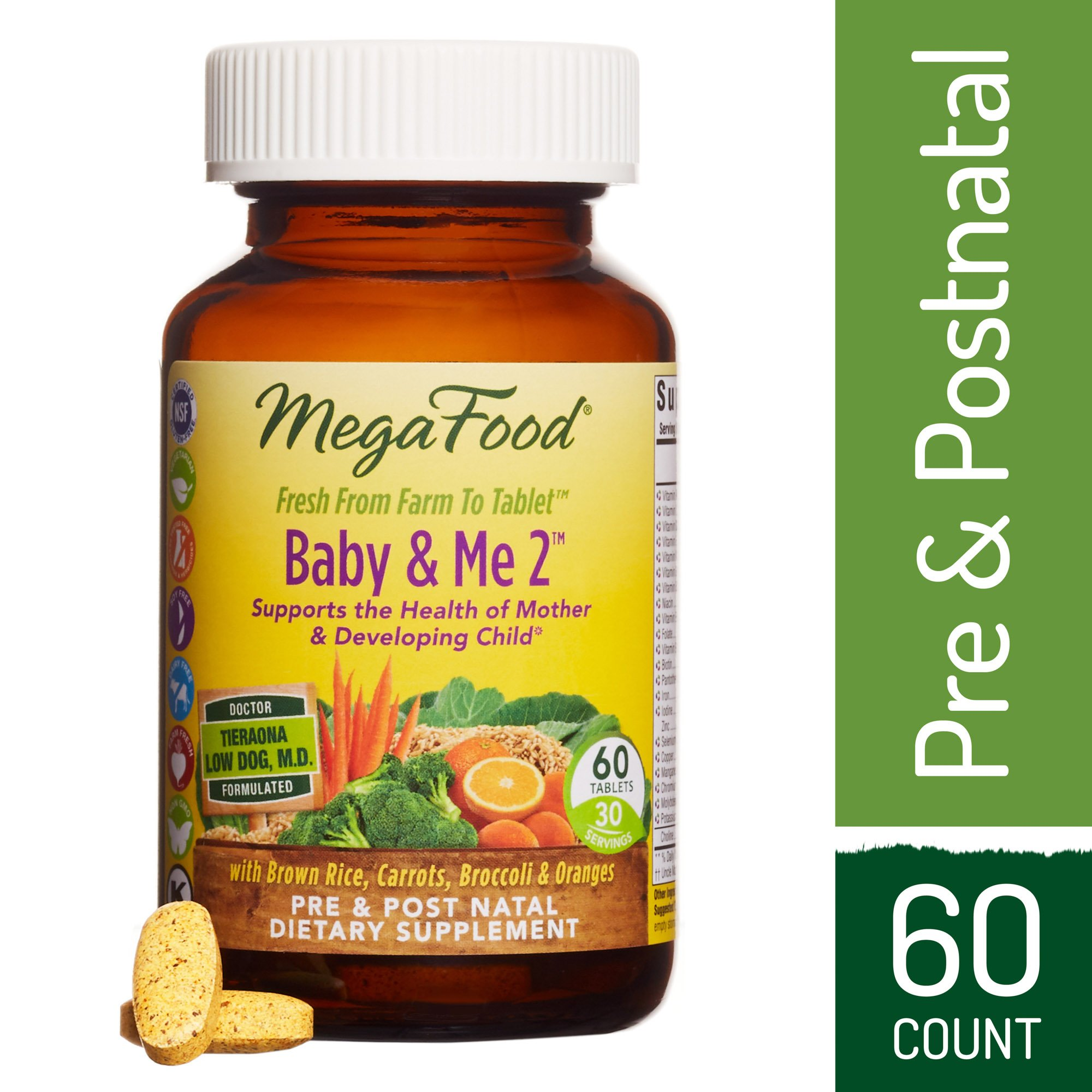 caps me of women life products vc reviews goodness wiser code carton garden prenatal vitamin pack