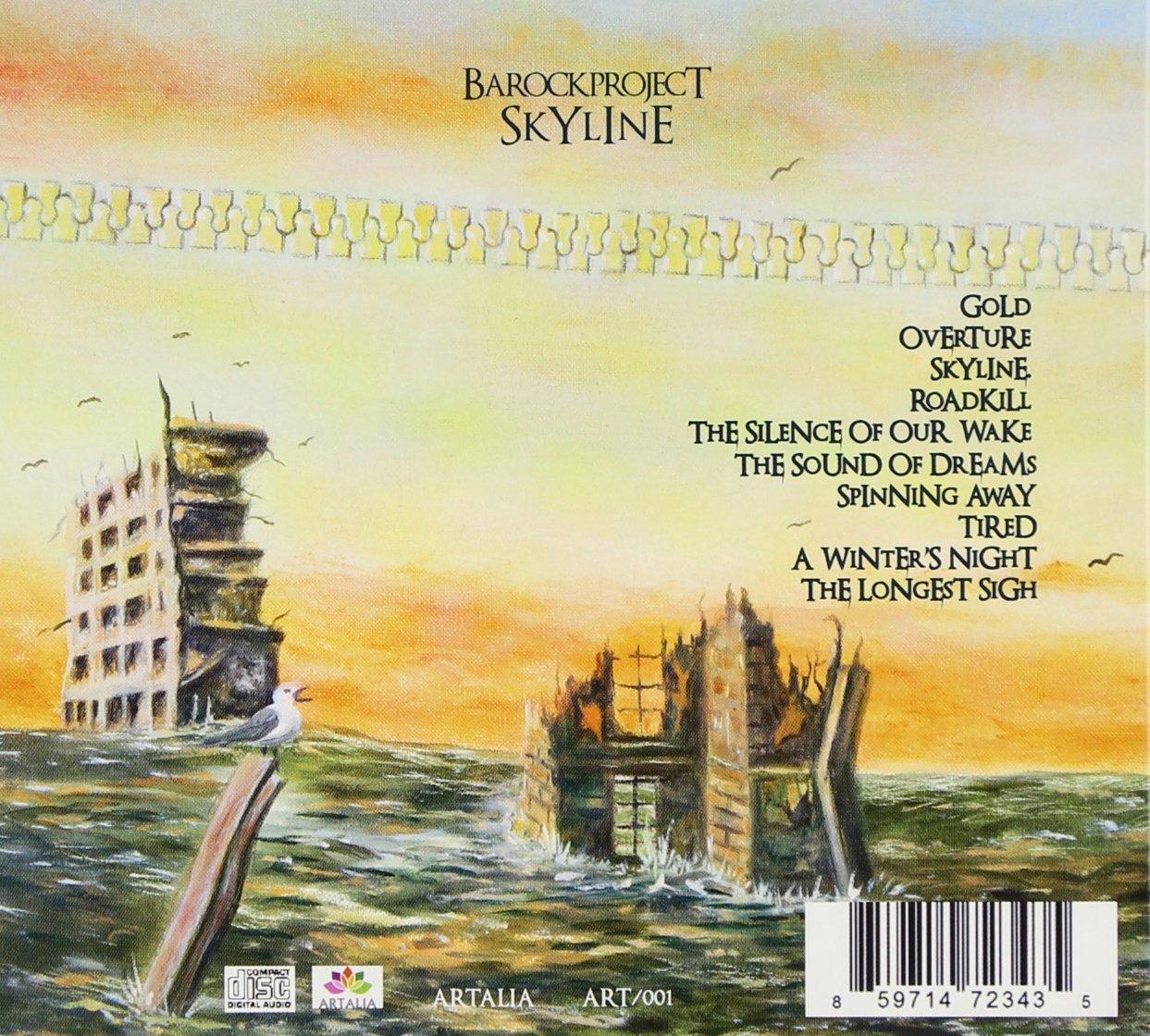 Barock Project: Skyline: Amazon.es: Música