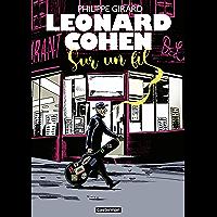 Leonard Cohen (French Edition)