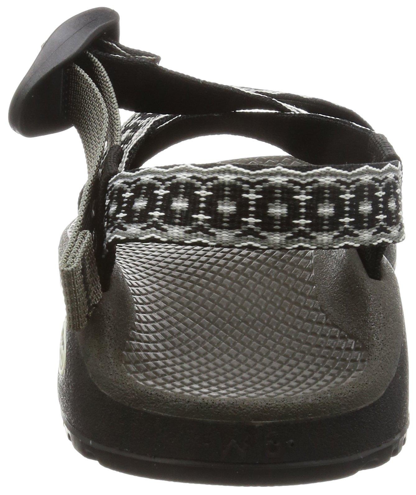 Chaco Women's Zcloud Sport Sandal, Venetian Black, 9 M US by Chaco (Image #2)