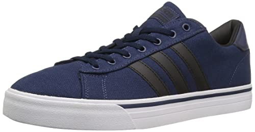 new product c54fa 12716 Adidas Cloudfoam Super Daily Hombre US 10.5 Azul Zapatillas Amazon.es  Zapatos y complementos
