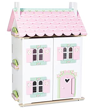 Perfect Le Toy Van Sweetheart Cottage With Furniture