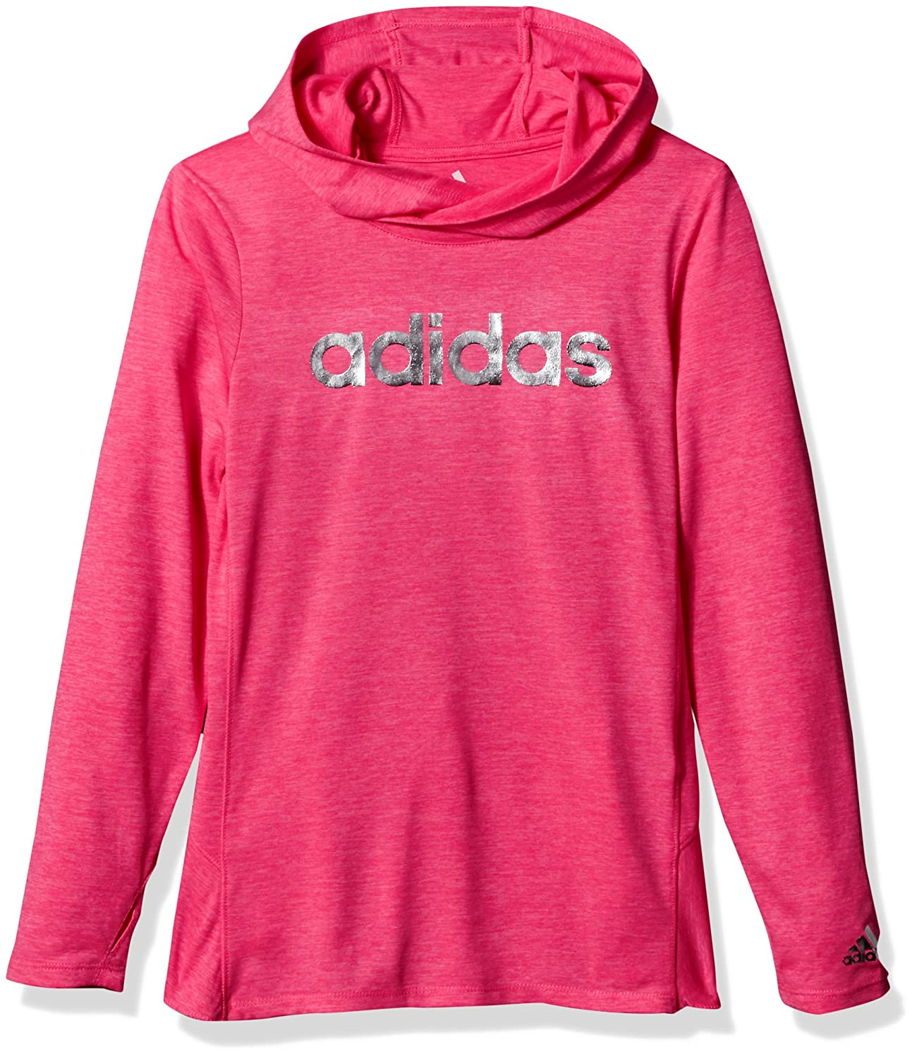 adidas Girls' Performance Hoodie AA4404