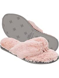 Womens Slippers Amazon Ca