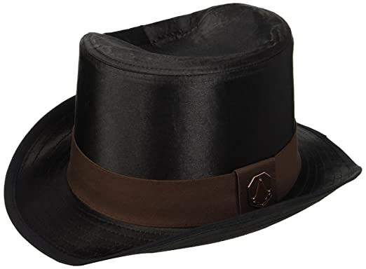 Deluxe Adult Costumes - Assassin's Creed Syndicate Jacob Frye short top hat.