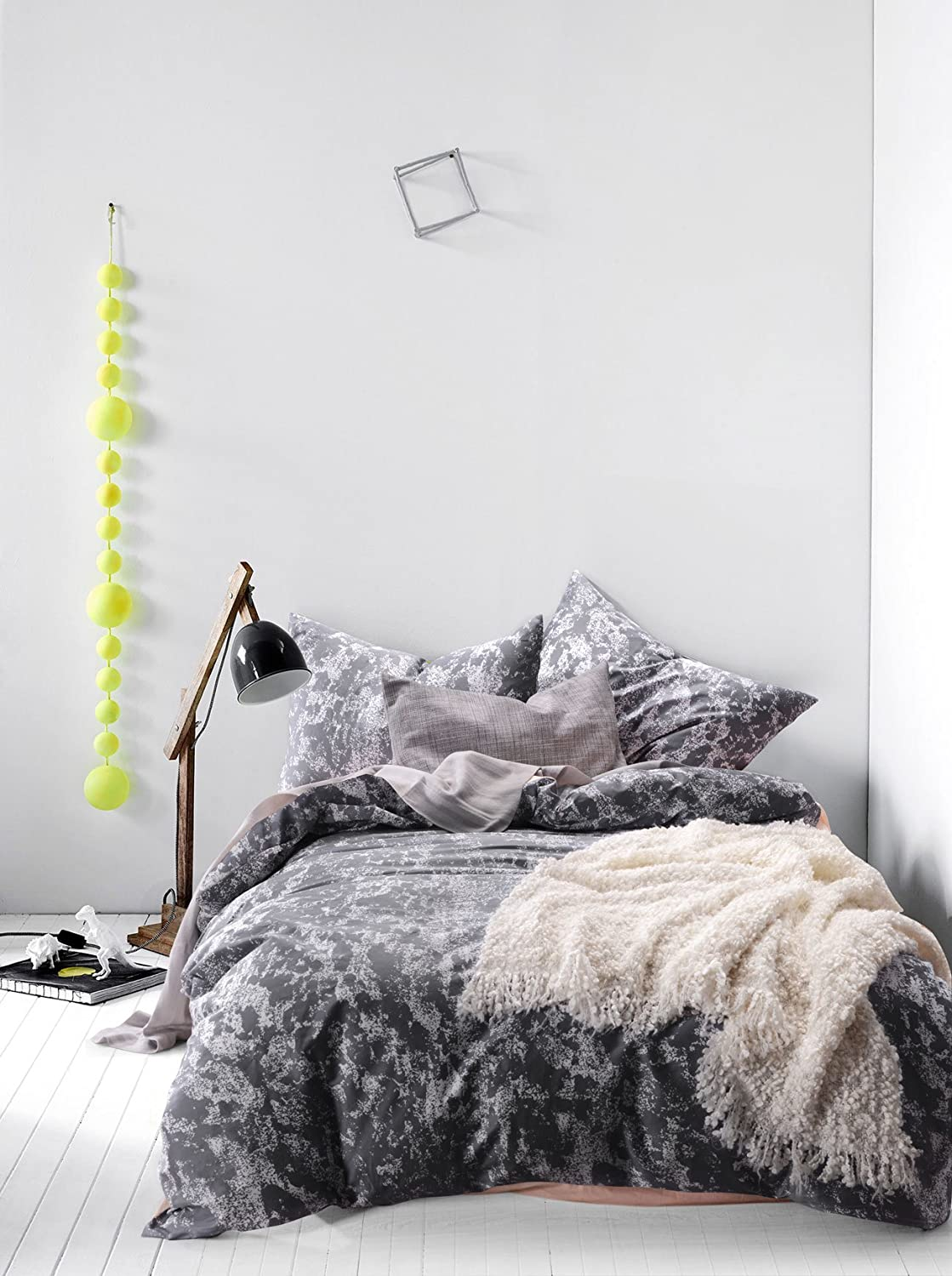 incredible the gray elm amazing to household and west bed blue duvet covers grey regarding bedding pertaining ideas