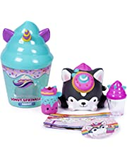 Bandai 80721 Smooshy Mushy Series 3 Creamery Frozen Delight - 1 Supplied