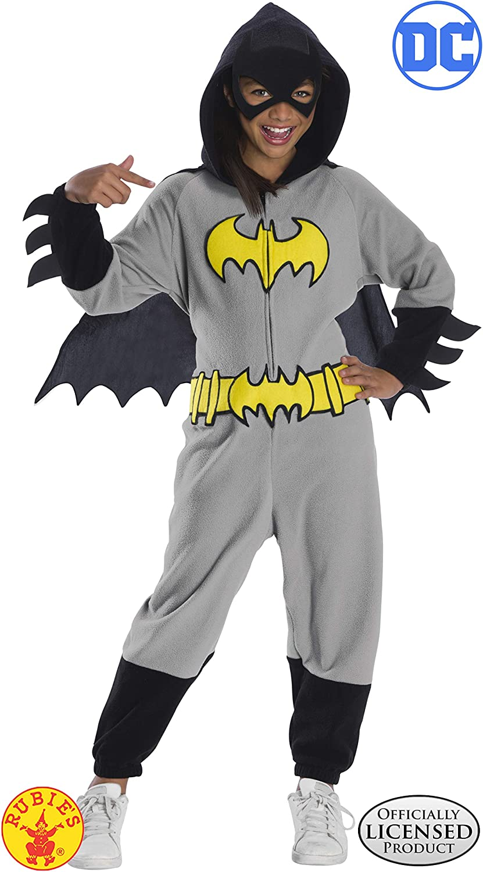 DC Super Heros Kids Batgirl Onesie
