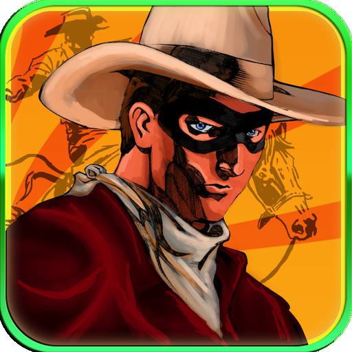 free lone ranger games - 4
