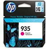 HP 935 Magenta Original Ink Cartridge (C2P21AE)