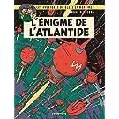 Les aventures de Blake et Mortimer, Tome 7 : L'enigme de l'Atlantide