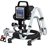 HomeRight Power Flo Pro 2800 C800879 Airless Paint Sprayer Spray Gun, Power Painting for Home Exterior, Fence, Shed, and…