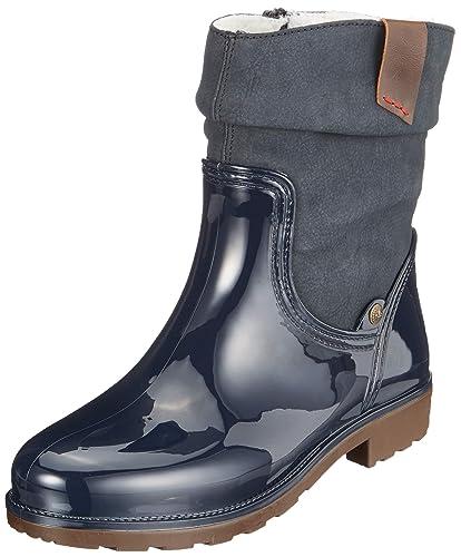 Rieker Damen Schuhe P9060 Gummistiefel  Amazon   Schuhe Damen & Handtaschen 790766