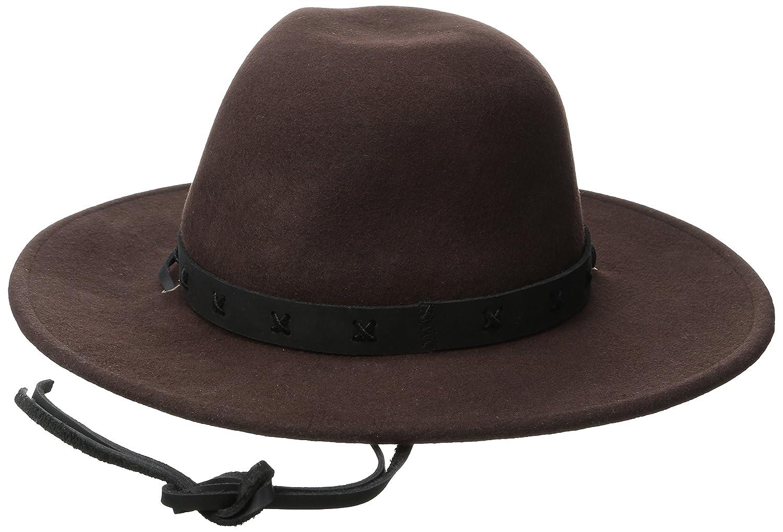81e24711a104bd Amazon.com: Brixton Men's Clay Hat: Clothing