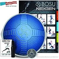 Bosu Pro NexGen - Entrenador de Equilibrio (65 cm)