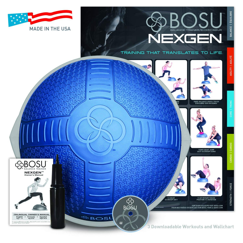 Bosu Pro NexGen 65CM Balance Trainer by Bosu (Image #7)