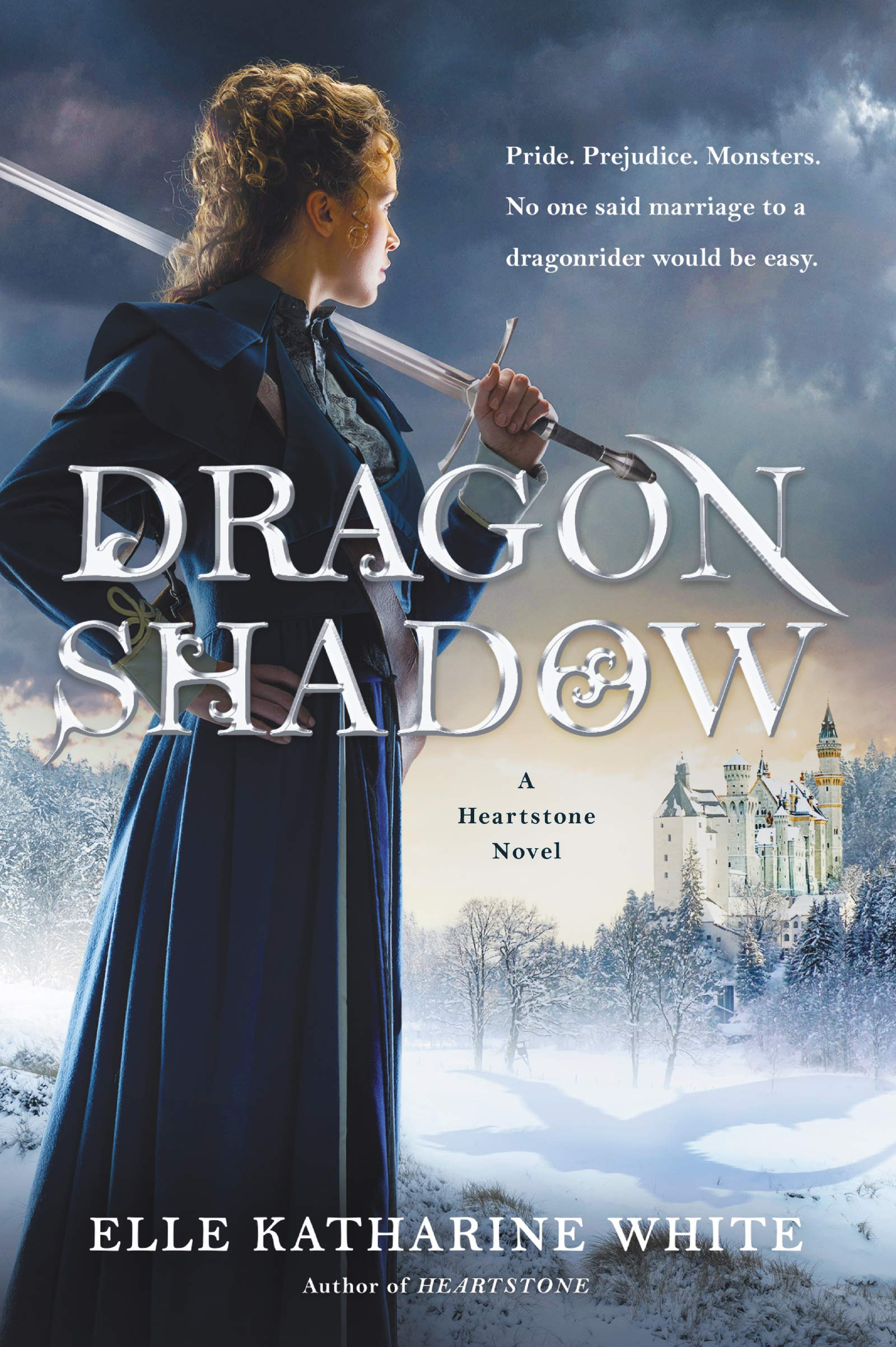 Image result for dragon shadow elle katharine white