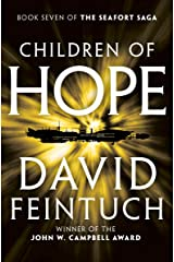 Children of Hope (The Seafort Saga Book 7) Kindle Edition