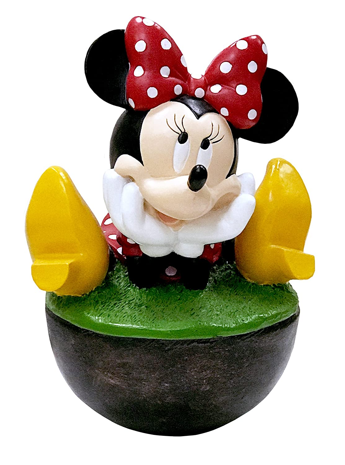 Design International Group Minnie Wobble, Garden Statue (LDG89735)