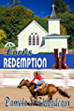 Lori's Redemption: Tempered Series (Edgy Inspirational) Bonus Story