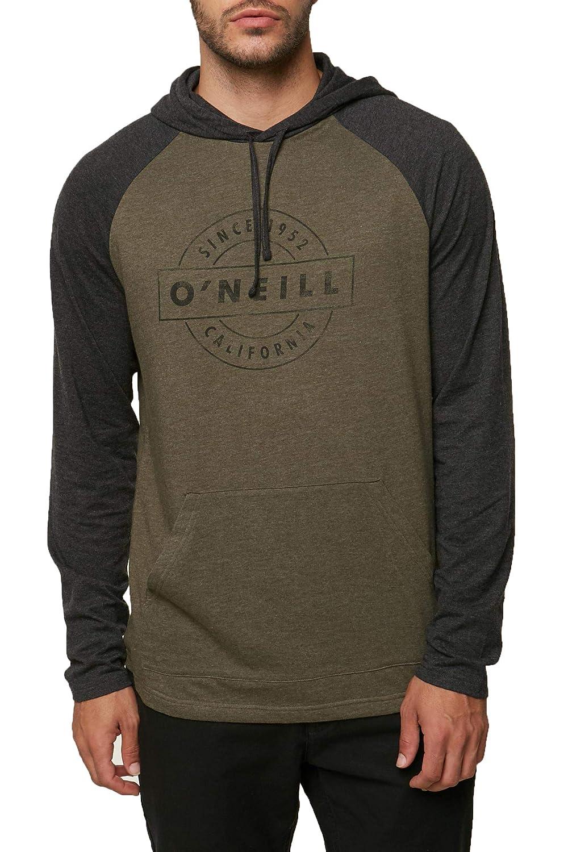 O'Neill Men's Logo Pullover Hoodie O'Neill FA8103102
