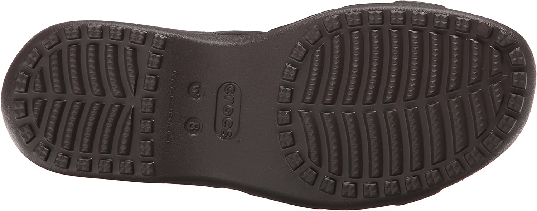 Crocs Womens Meleen Twist Sandal