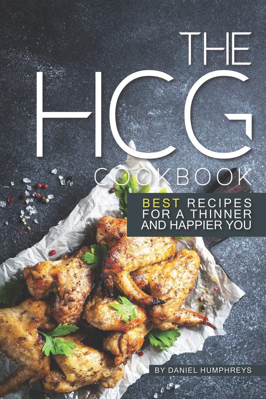 HCG Cookbook Recipes Thinner Happier