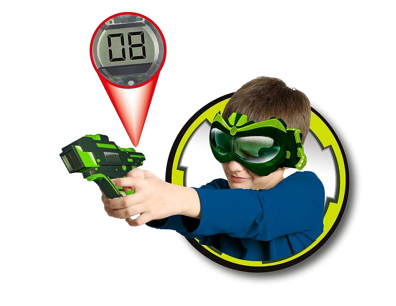 IMC Toys - Alien vision (95144) con Duracell Ultra Power - Pack DE 12 Pilas alcalinas AAA